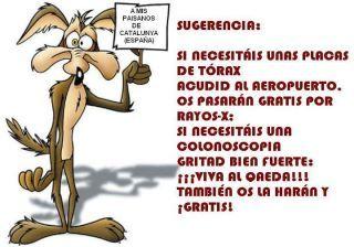 Manual para acceder a los servicios sanitarios catalanes (Humor sádico)