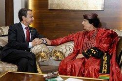 ¿Por qué han asesinado a Gadafi?