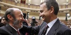 El anuncio etarra de paz hará perder mas votos al PSOE