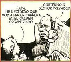 PP-PSOE, como dos gotas de agua
