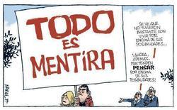 """¿ES LA LEY ESPAÑOLA """"IGUAL PARA TODOS"""", COMO MANDA LA CONSTITUCIÓN?"""
