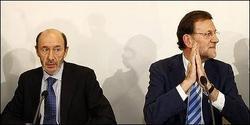 "Mas que una ""gran victoria"" del PP fue un ""gran derrota"" del PSOE"