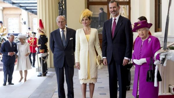 El rey Felipe VI debe reclamar Gibraltar y luchar por recuperar la colonia