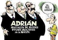 La España corrupta es una creación de los políticos y poderosos