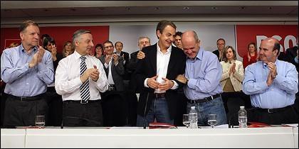 Despedida poco edificante de Zapatero y su gobierno