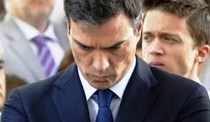 El socialismo español se radicaliza y degrada