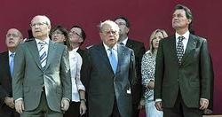 12º Congreso del Partido Socialista de Cataluña: Balance de una horrenda corrupción