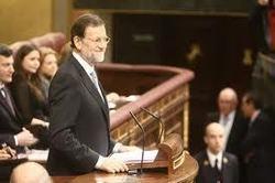RAJOY NO PEDIRÁ RESPONSABILIDADES A LOS POLÍTICOS LADRONES Y CORRUPTOS