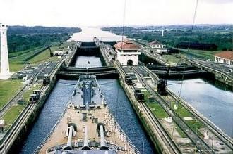 La esperada ampliación del Canal de Panamá