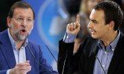 Rajoy condecora a Zapatero: el peor bipartidismo corporativo en acción