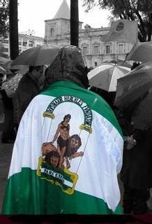 Andalucía: un doble mal paso