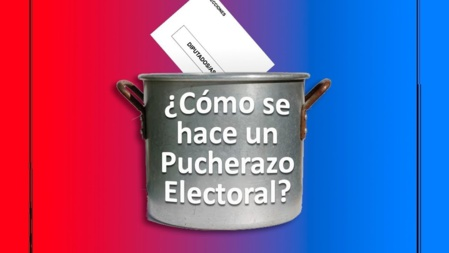 IMPEDIR EL FRAUDE ELECTORAL