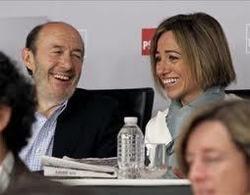 LOS CANDIDATOS DEL PSOE