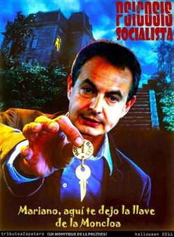 España, paraíso de la mentira y la manipulación