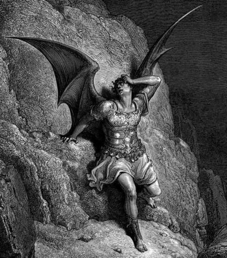 ¿Está España en manos de Lucifer?