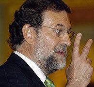 El gobierno de Rajoy despierta la esperanza