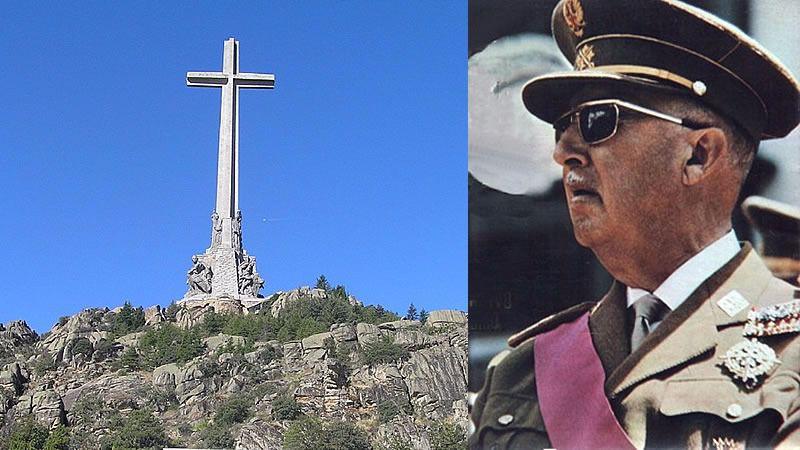 """Exhumar a Franco, inhumar al """"sanchismo"""""""