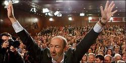 El PSOE se ha equivocado