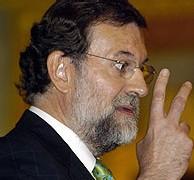 ¿Debe dimitir Rajoy?