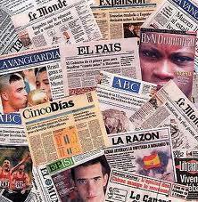 España: el drama de una prensa alienada y sometida, que manipula e ignora noticias importantes