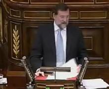 España: la oposición rompe relaciones con el gobierno de Zapatero