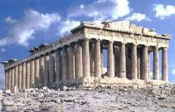Grecia todavía aventaja a España en corrupción e indecencia, pero todo llegará