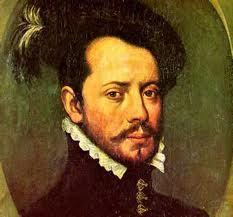 Hernán Cortés lo padeció