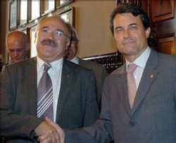 CATALUÑA Y SUS NACIONALISTAS