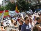 La alianza entre las Victimas del Terrorismo y el Partido Popular causa pánico a ZP