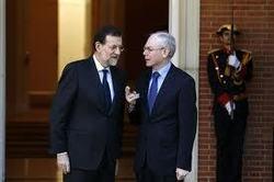 El nuevo déficit propuesto por Rajoy (5.8 por ciento del PIB) es muy peligroso