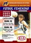 La mujer y el fútbol