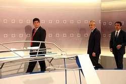 La derecha andaluza acierta al ausentarse del debate de Canal Sur