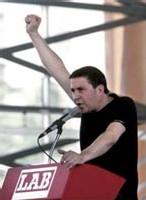 La izquierda mundial se mueve en sentido contrario a Zapatero (1)