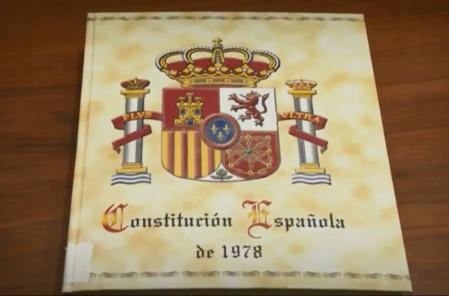 La Constitución Española, la mas violada de Europa. Ni PSOE ni PP son constitucionalistas