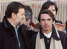 La 'Partitocracia' española (2 y final)