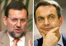 España corre veloz hacia el bipartidismo