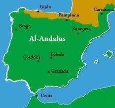 Andalucía no existe. Lo que existe es España