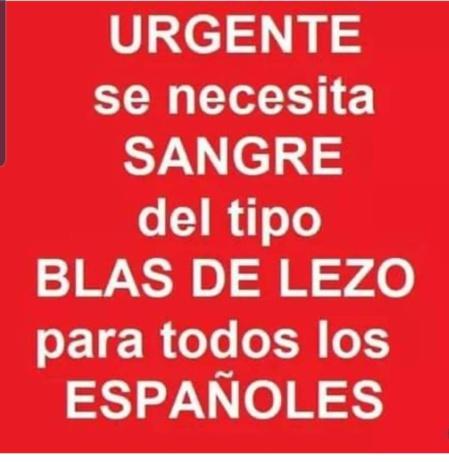 España es el país más cobarde del mundo