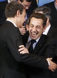 Francia: El pánico a Zapatero ha funcionado, pero no lo suficiente