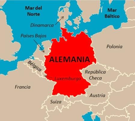 UN ESPAÑOL EN ALEMANIA. ESPAÑA PRODUCIRÁ PRONTO OLEADAS ENORMES DE EMIGRANTES