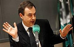 Elecciones 2008: Zapatero morirá de 'hipocresía'