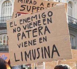 Un ERE urgente para la clase política española