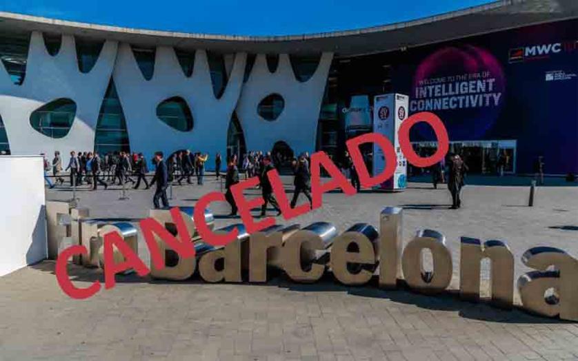 Verdades sobre la suspensión del Mobile Word Congress. La chusma política está arruinando España