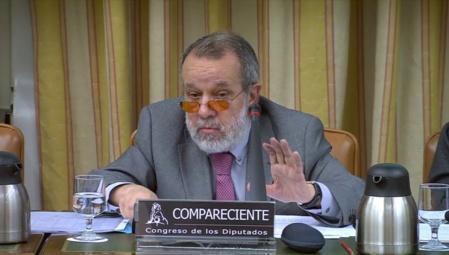 Francisco Fernández Marugán, Defensor del Pueblo español