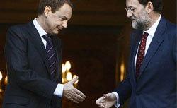 El poder absoluto en España