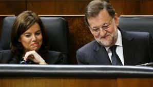 Estos dos ineptos son los grandes culpables de que estemos bajo la bota de Pedro Sánchez
