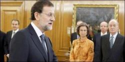 Rajoy no da la talla. Le faltan agallas y respeto a la democracia