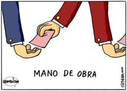 LO QUE HA FRACASADO EN ESPAÑA NO ES UN PARTIDO U OTRO, SINO EL SISTEMA