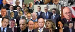 ¿Que le pasa a España? ¿Por qué se está hundiendo?