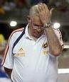 La Selección Española Fútbol debe renovarse con urgencia